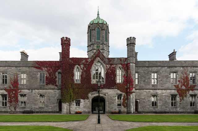 University Virtual Tour