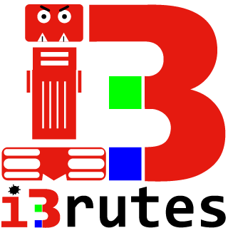 iBrutes Web Design and Media