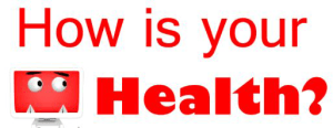 How is your digital health
