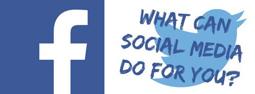 What can Social Media do to help business