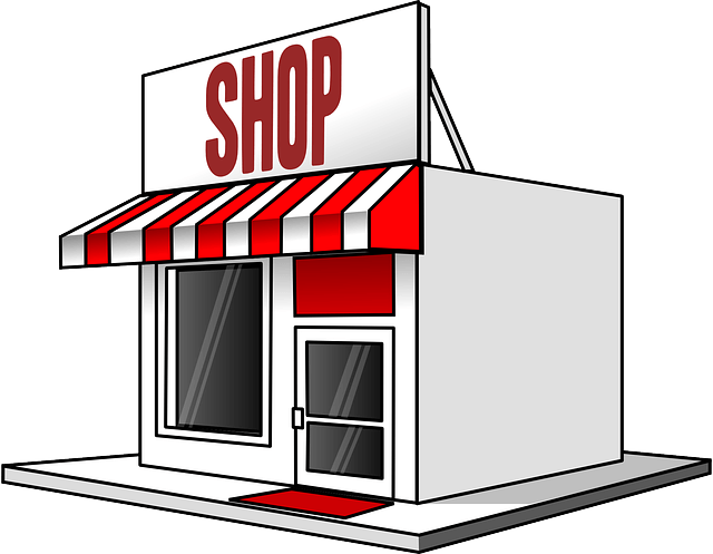 standard shop