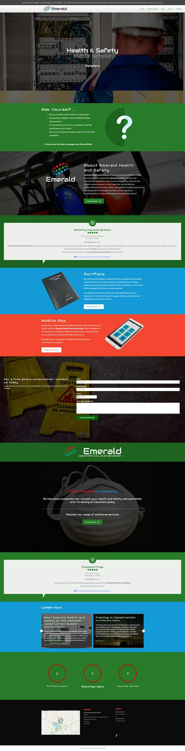Emerald SSP